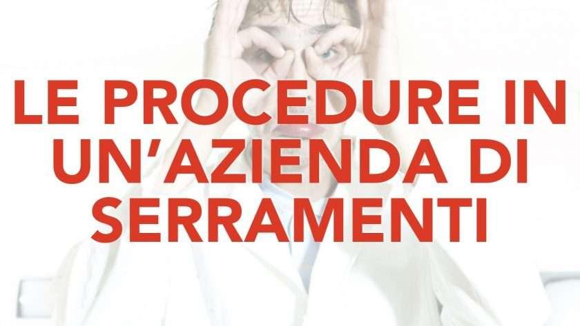 procedure aziendali