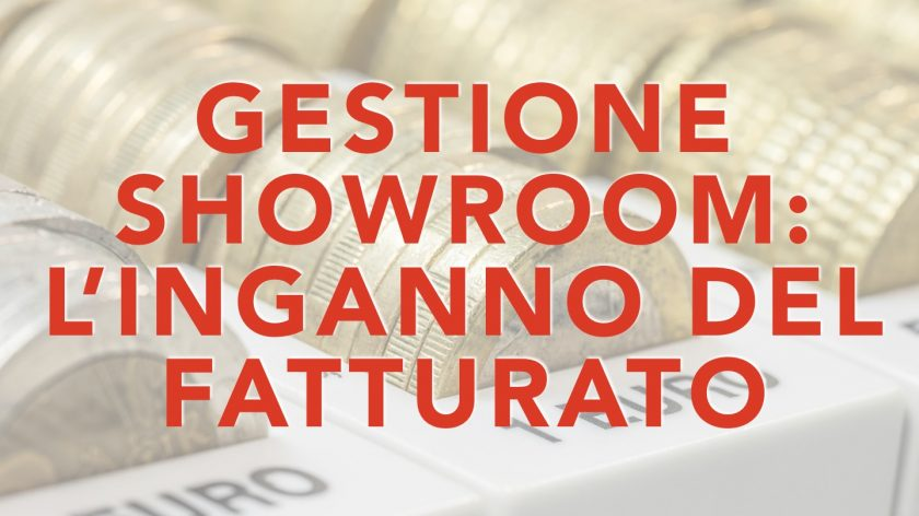 gestione showroom porte finestre