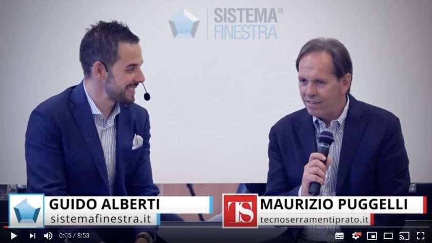 Mastery Sistema Finestra Caso Studio