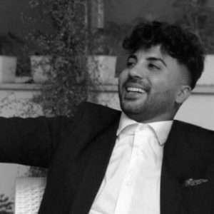 Pasquale Buono<br />Creative Copywriter