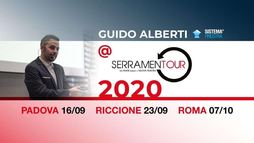 serramentour 2020